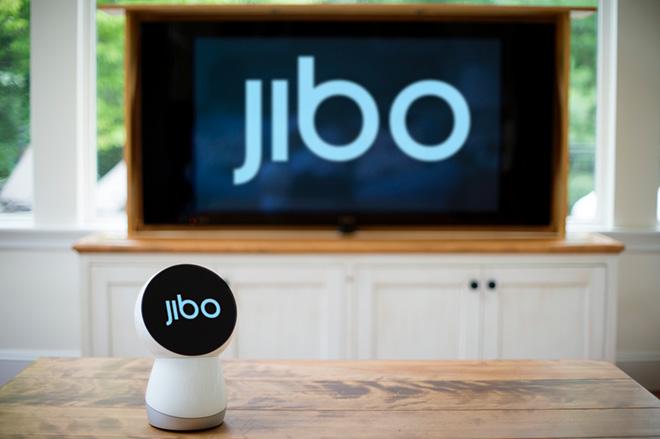 Jibo – Family Robot