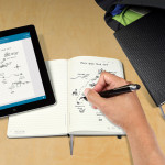Livescribe – Moleskine Notebook