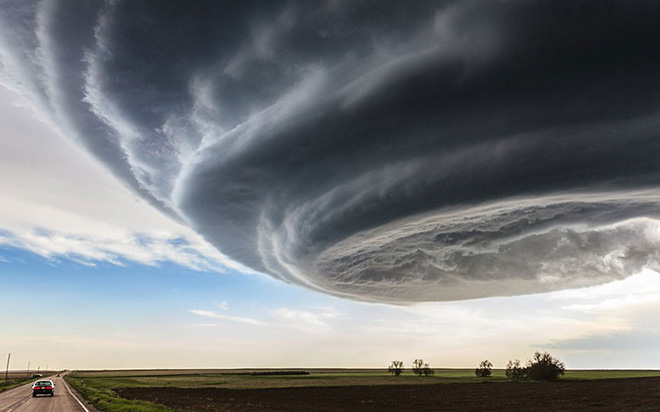 Winners – National Geographic Photo Contest 2014