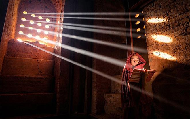 """Merit Prize Winner: """"Light Source"""" – Marcelo Castro"""