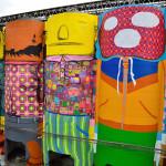 Os Gemeos – Giants, Vancouver Biennale