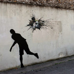 Pejac – Street Art Paris