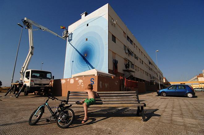Social Urban Art
