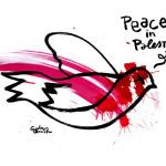Tutto si perde con la guerra e nulla si perde con la pace.