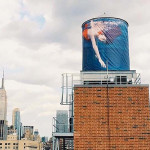The Water Tank project – World above the Street