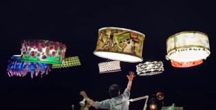 Sparked - La magica danza dei Droni
