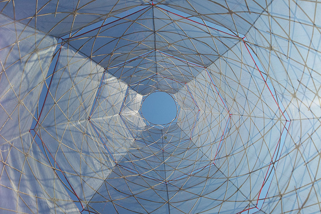 Warka Water - Architecture and Vision