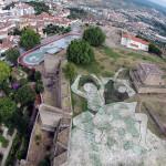 Ella & Pitr – Aerial street art