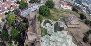 Ella & Pitr - Aerial street art
