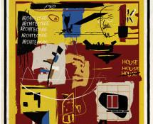Federico Babina - Artistec, Basquiat + Bolles Wilson