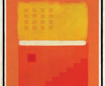 Federico Babina - Artistec, Rothko + Legorreta