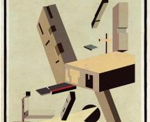 Federico Babina - Artistec, Lissitzky + Holl