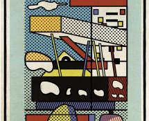 Federico Babina - Artistec, Lichtenstein + Alsop