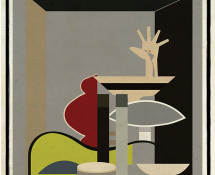 Federico Babina - Artistec, Ozenfant + Niemeyer
