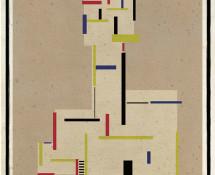 Federico Babina - Artistec, Van Doesburg + Van Der Rohe