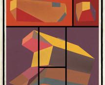 Federico Babina - Artistec, Lewitt + Koolhaas