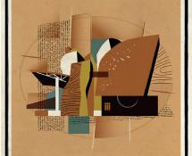 Federico Babina - Artistec, Braque + Gehry