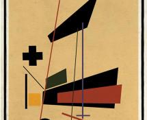 Federico Babina - Artistec, Malevich + Hadid