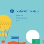 Festival della Letteratura di Mantova 2014