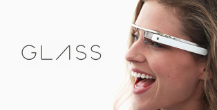 Where to get it - Google glass App