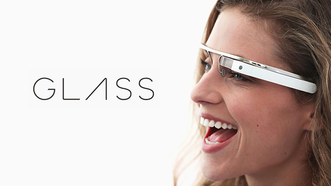 Where to get it – Google glass App