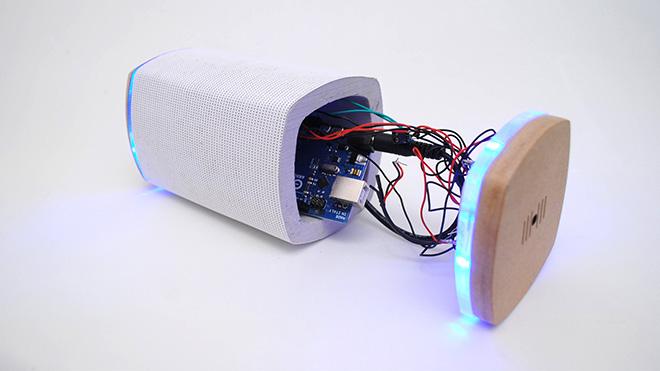 Joe - White Noise Device
