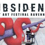Subsidenze – Street Art Festival Ravenna 2014