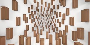 Zimoun - Sound Architectures, Sculptures & Installations