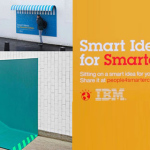 Smart Ideas for Smarter Cities – Ads with a new purpose