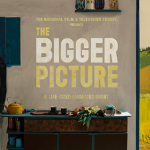 The Bigger Picture – A Life- Sized Animated Short Film