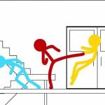 Alan Becker – Animator vs. Animation IV