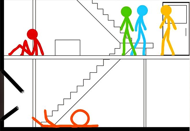 Animator vs animation 4 newgrounds dating 2