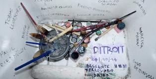 Benvenuti a Detroit - Urban Art