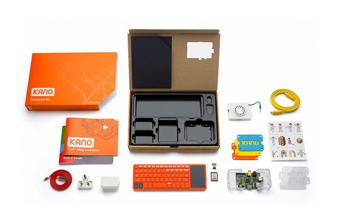 Kano – Il computer per bambini