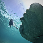 Jason deCaires Taylor – Ocean Atlas