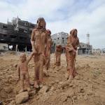 Iyad Sabbah – I fantasmi di Gaza