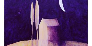 Pierantonio Verga - Come un'alba come un tramonto, 2014