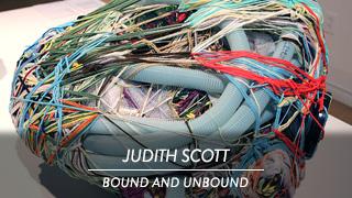 Judith Scott - Bound and Unbound