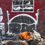 Skid Robot – Homeless dreams