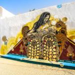 Djerbahood – Il villaggio della street art