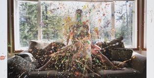 Sarah Anne Johnson - Wonderlust