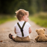 Adrian Murray – Teddy series