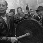 Bud Glick – NYC's Chinatown in the 1980s