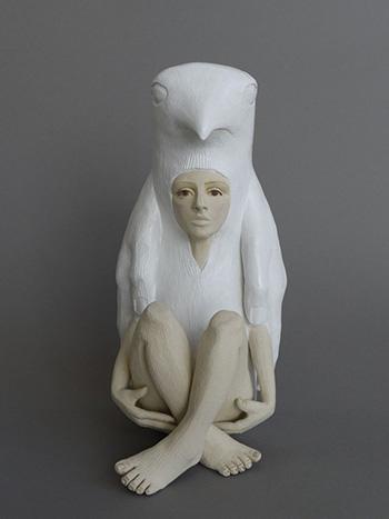 Sculture di ceramica