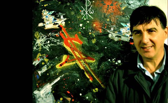 Futurismo Celeste - Finissage con conferenza del critico d'arte Giorgio Grasso