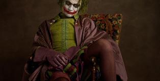 Sacha Goldberger - Super Flemish - Joker