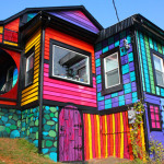 Kat O'Sullivan – La casa psichedelica