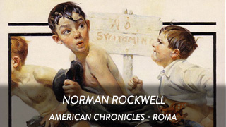 American Chronicles - The Art of Norman Rockwell