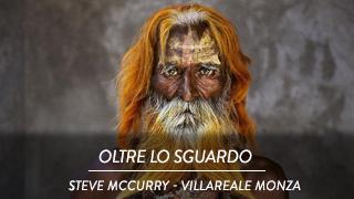 Steve McCurry - Oltre lo sguardo, Exhibition