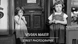Vivian Maier - Street photography